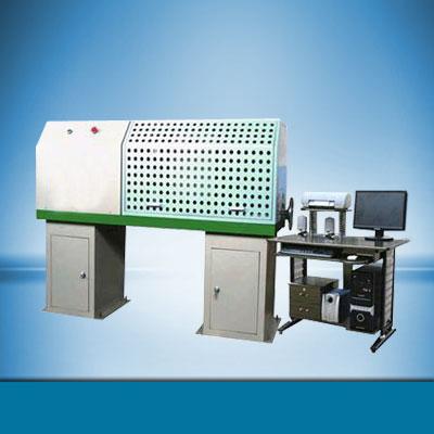 5000Nmm-自动弹簧扭转试验机  扭矩测试仪